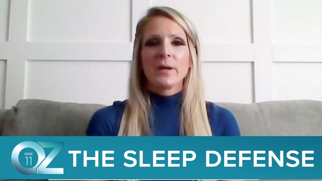 The Sleep Defense: Can Horrifying Crimes Be Committed While Sleeping?