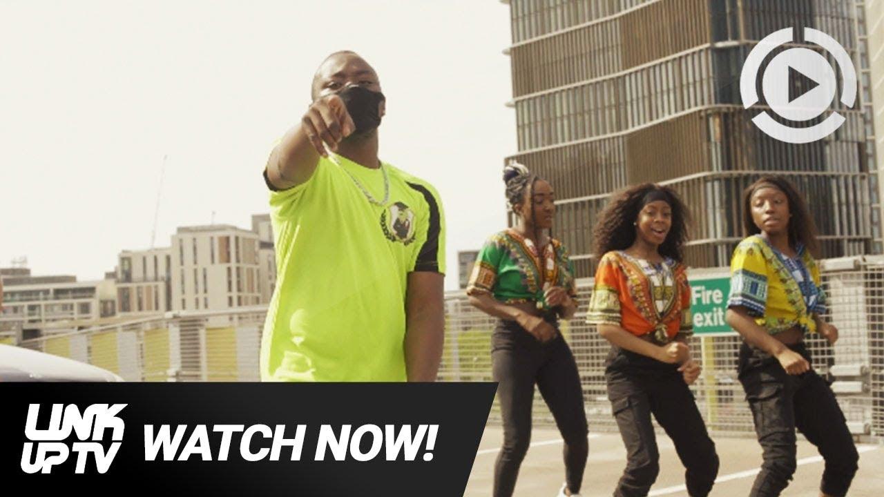 Uncle Rafool – Below [Music Video] | Link Up TV