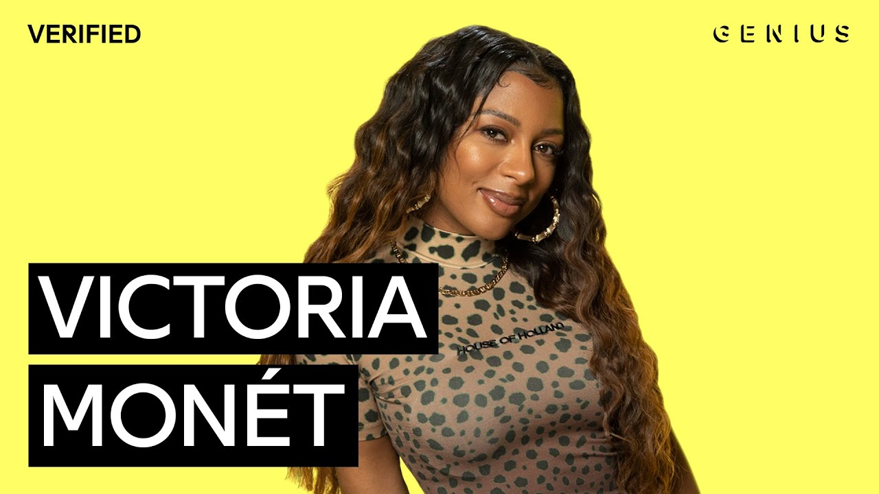 "Victoria Monét ""Moment"" Official Lyrics & Meaning 