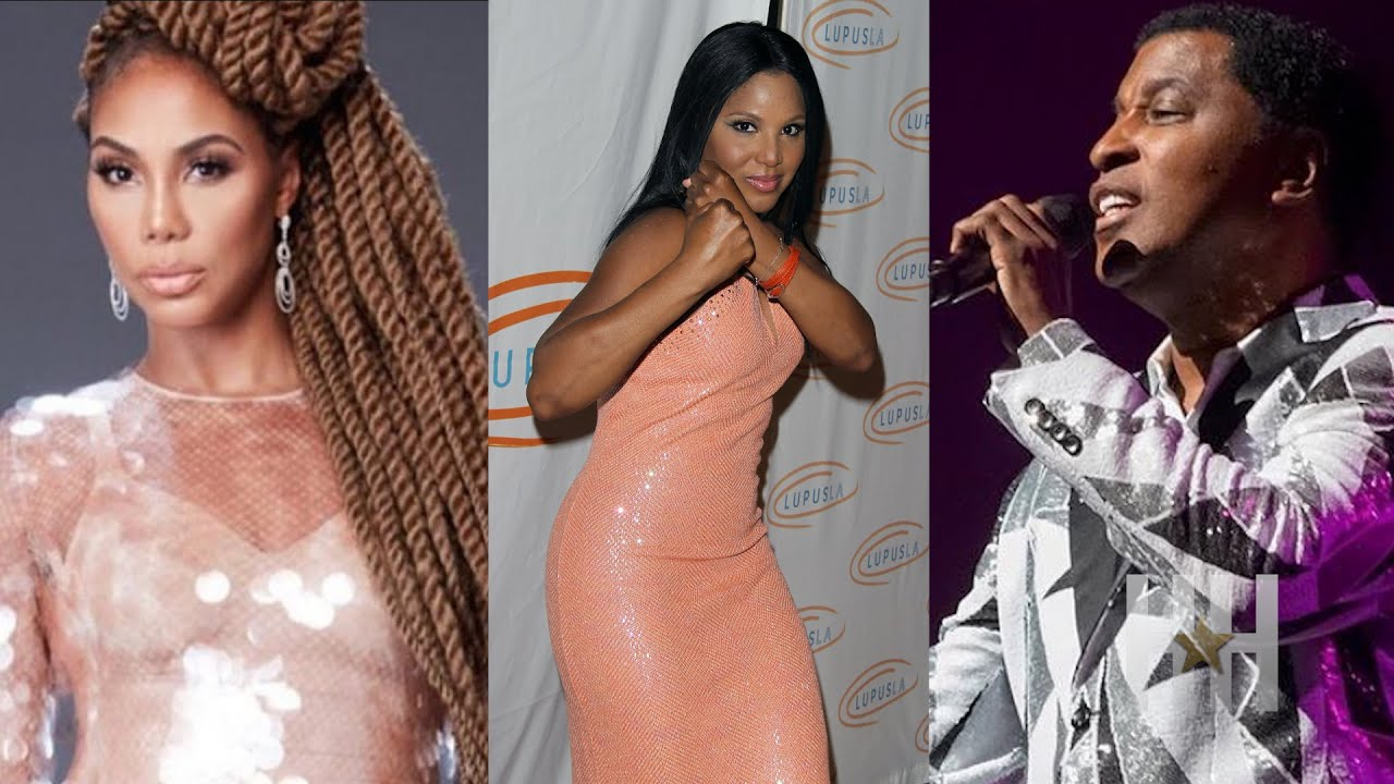 Who Does The Best Toni Braxton Impersonation — Babyface vs. Tamar