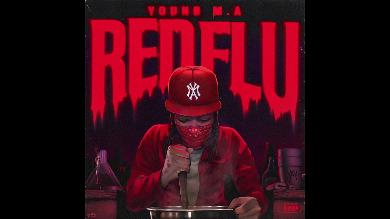 Young M.A - Red Flu