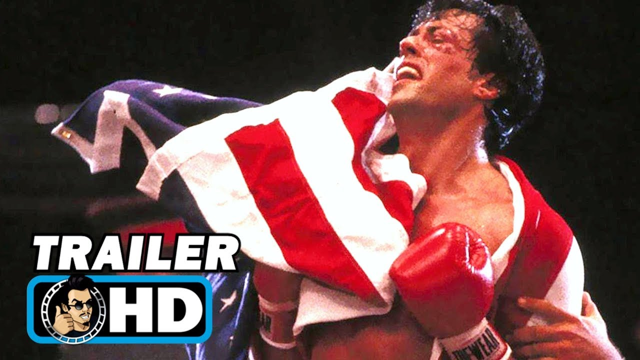 40 YEARS OF ROCKY: THE BIRTH OF A CLASSIC Trailer (2020) Sylvester Stallone Movie HD