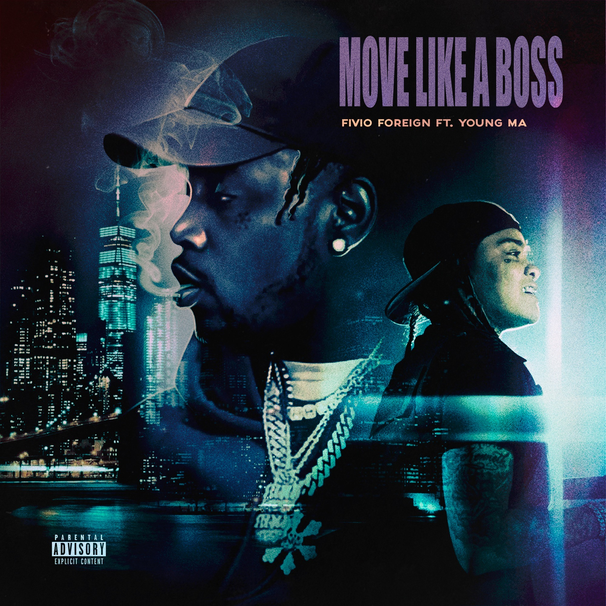 Fivio Foreign feat. Young M.A – Move Like a Boss