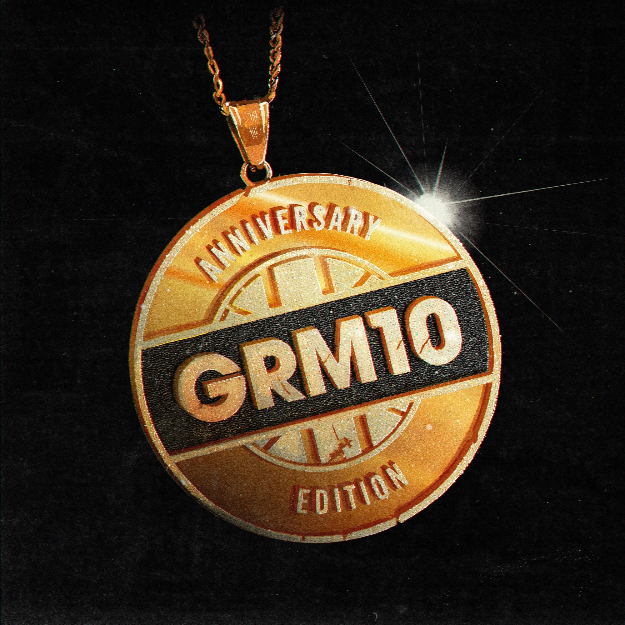 GRM Daily – GRM 10