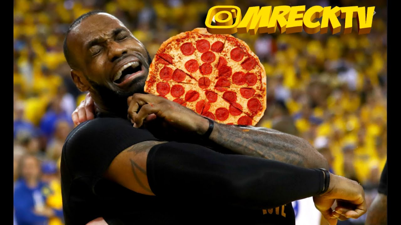 Am!n@h EXP0$ES Lebron James For Sending Tweets About 🍕Parties|Part 1