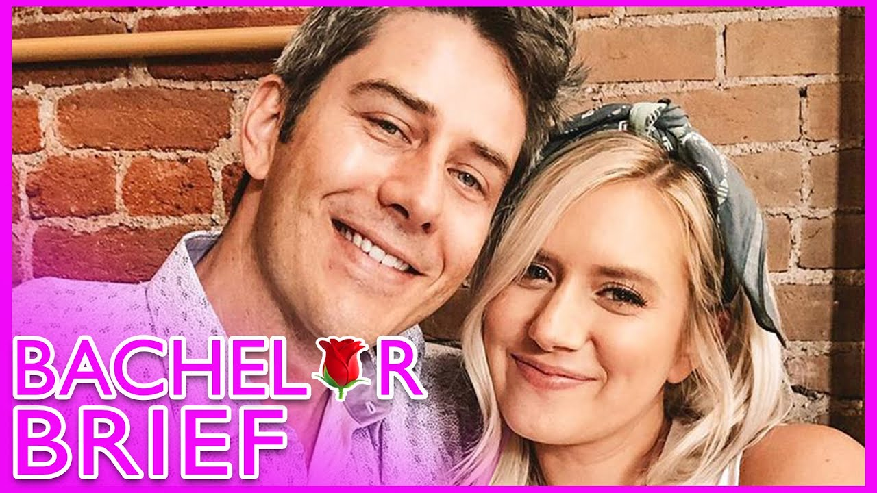Arie Luyendyk Jr. Admits 'Bachelor' Show 'Barely Works' | Bachelor Brief