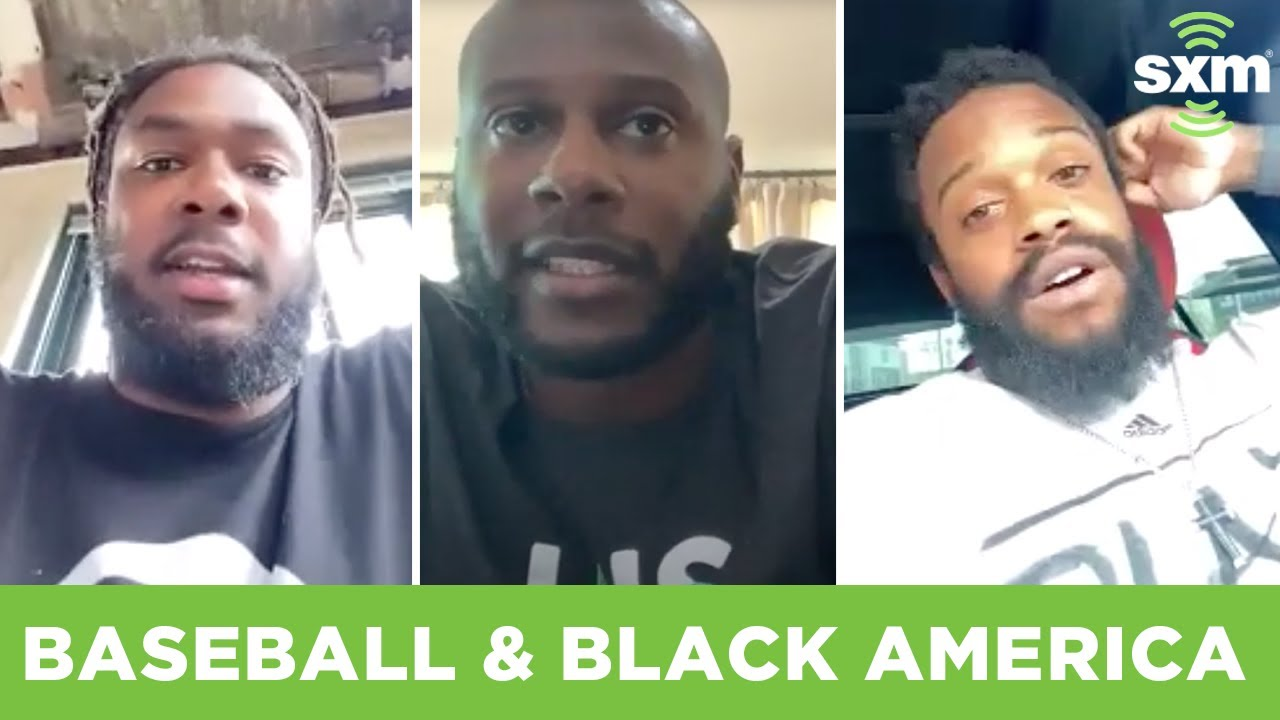 Baseball And Black America | MLB Network Radio