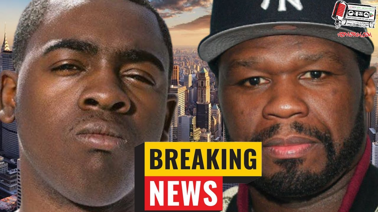 BREAKING: Former G-unit Artist Kidd Kidd On What Went Wrong With 50 Cent & Why He Left G-unit!