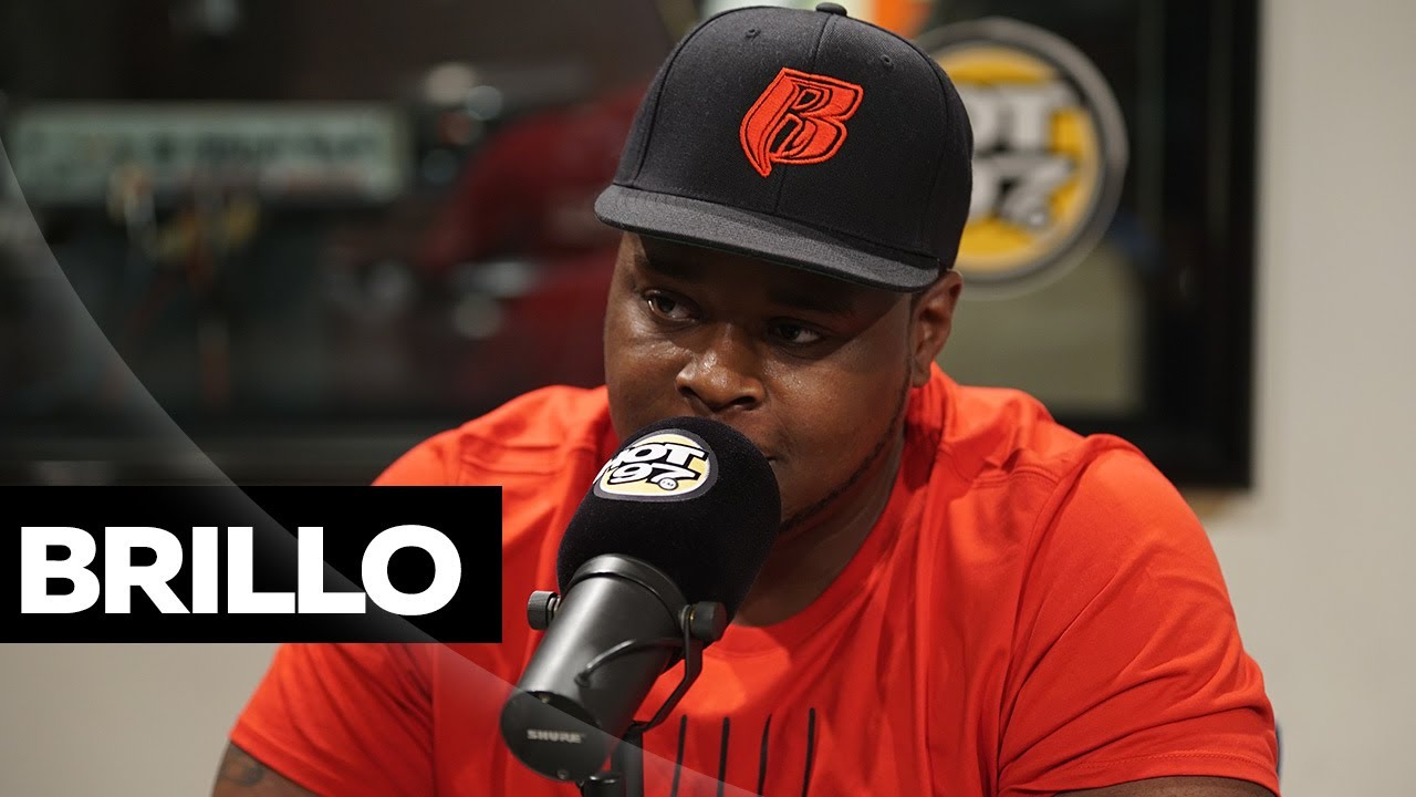 BRILLO FREESTYLES ON FLEX | #FREESTYLE067