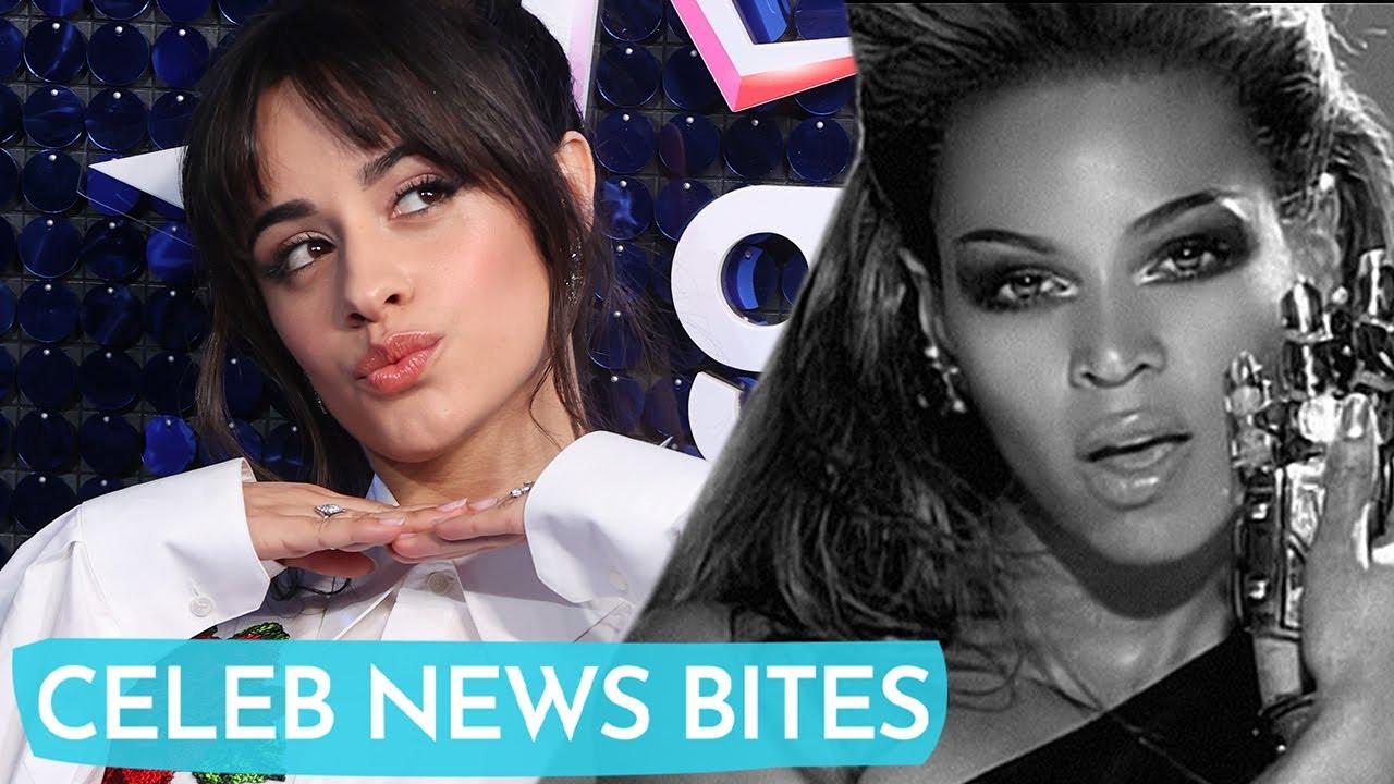 Camila Cabello Re-Recording Beyonce's 'Single Ladies'?!