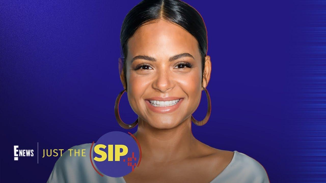 Christina Milian Serves Major Tea on Music, Movies & Men | Just The Sip | E! News