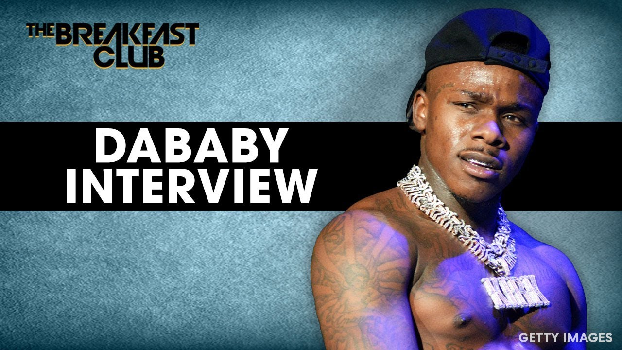 DaBaby Talks Flow, Features, New Music + More