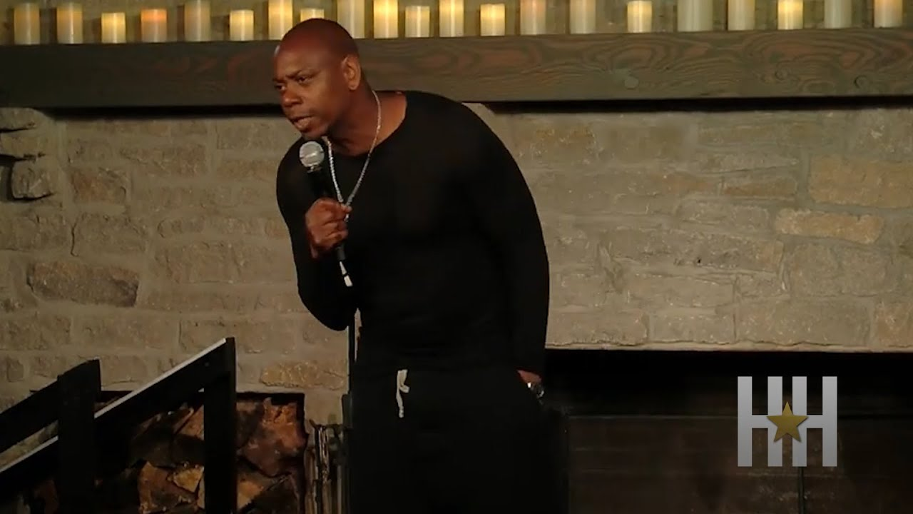 Dave Chappelle Drops Surprise Stand-up: Talks George Floyd, Lays Into Don Lemon