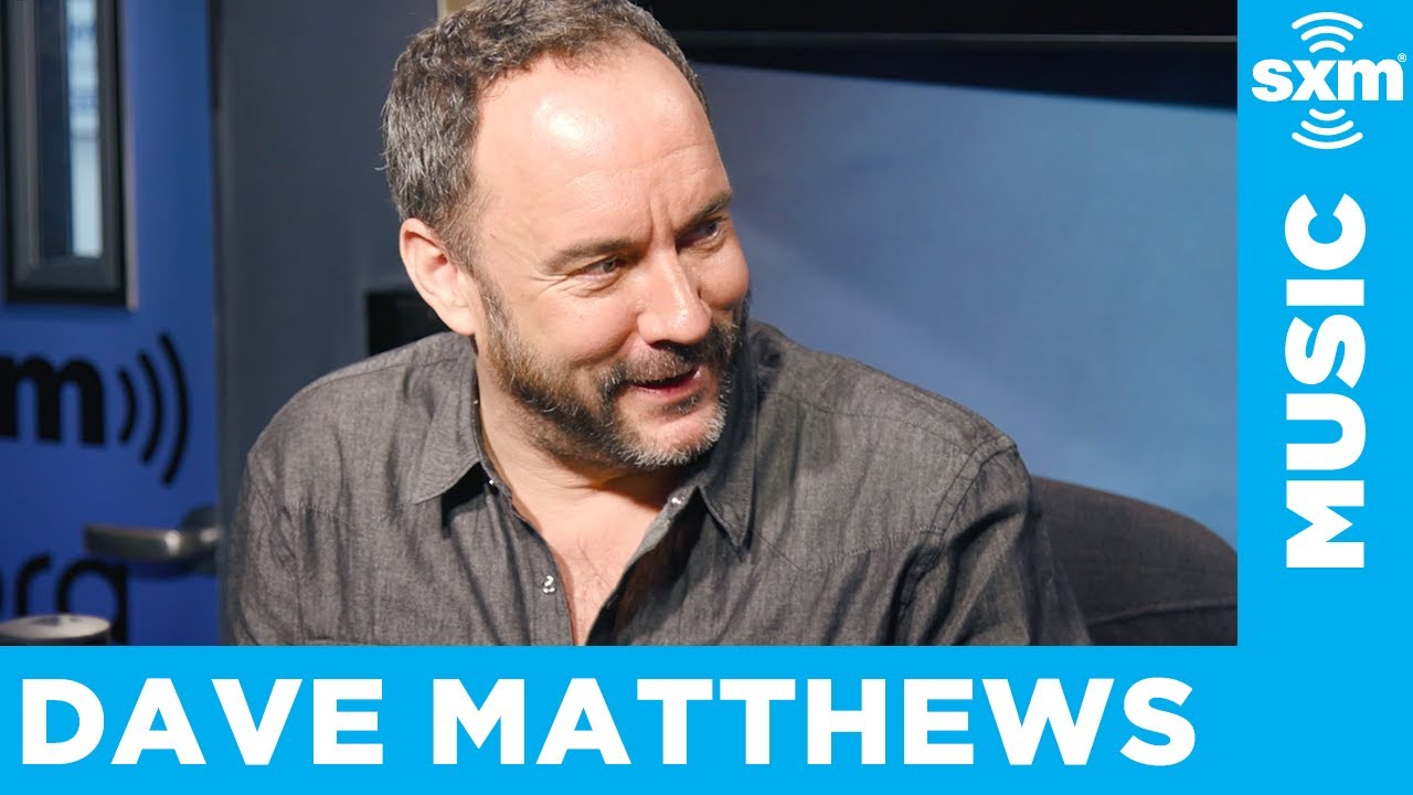 Dave Matthews is a Big Fan of Billie Eilish and Finneas