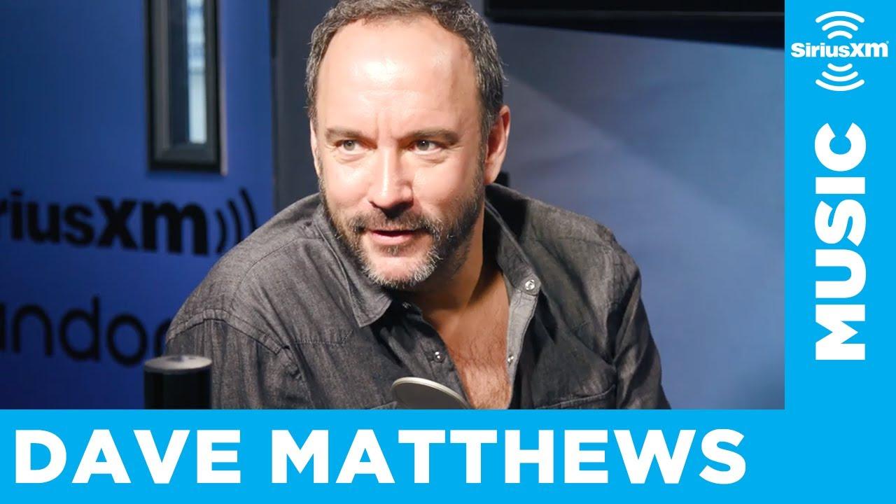 Dave Matthews Shares His Kids' Favorite Dave Matthews Band Songs