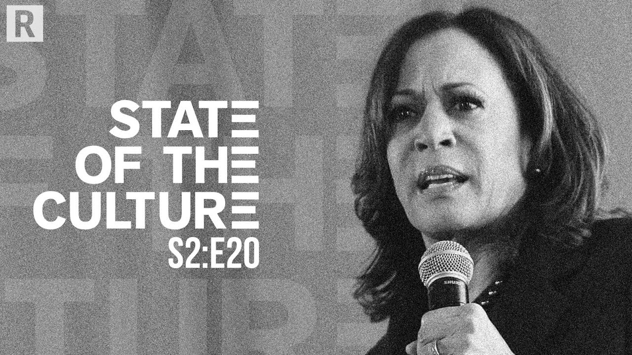 Diddy & Dr. Dre, Kamala Harris on Georgia Reopening, Lil Baby & More | State Of The Culture S2E20