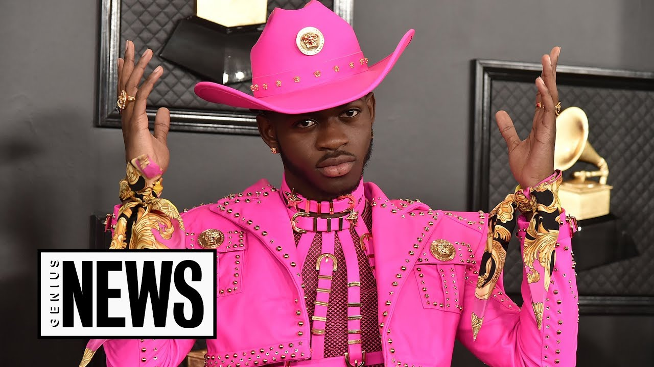"Does Lil Nas X's ""Rodeo"" Sound Like This Song? 