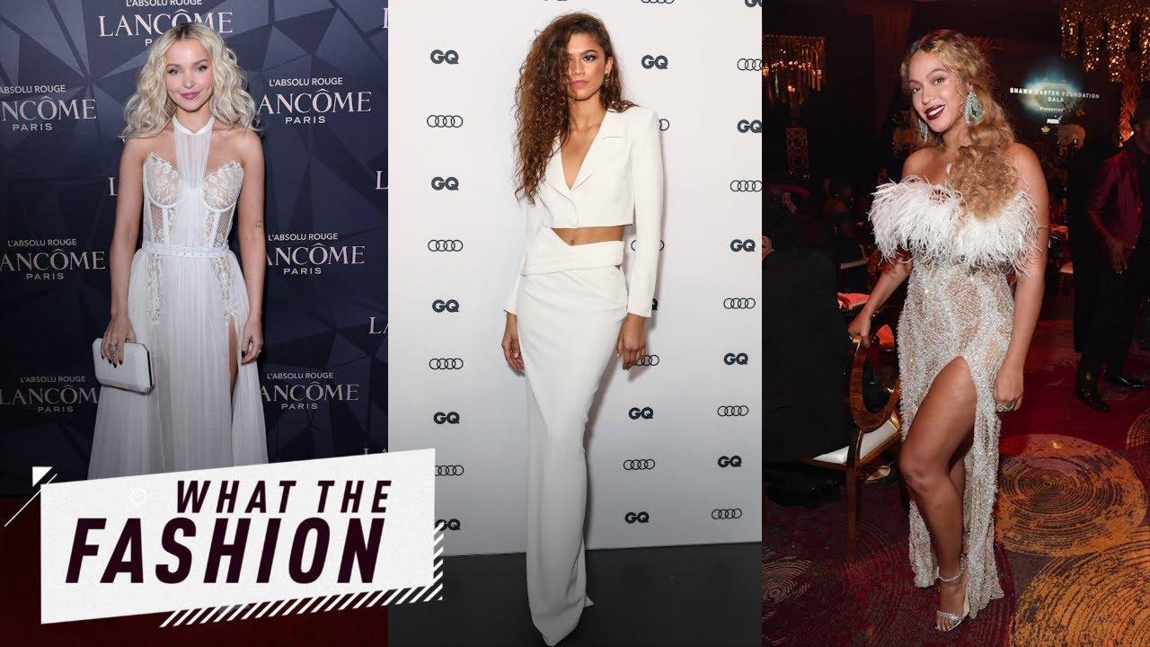 Dove Cameron, Zendaya & Beyoncé Let It Snow | What the Fashion | E! News