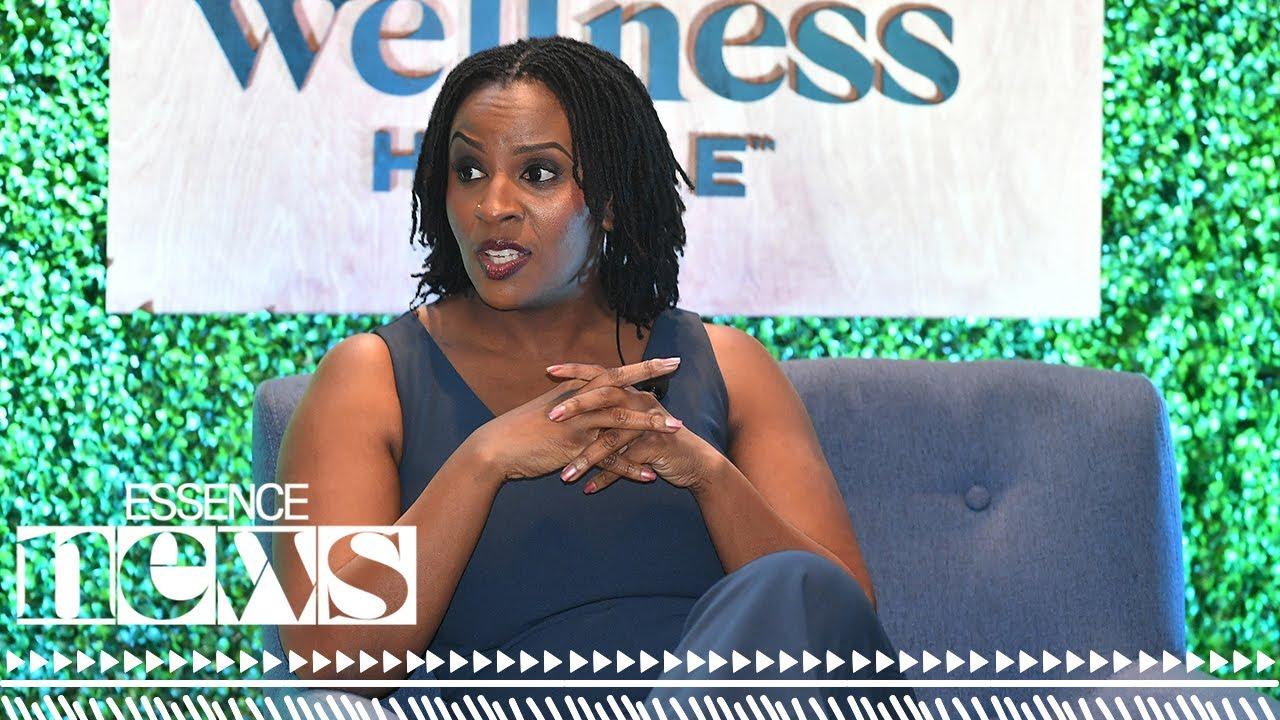 ESSENCE Town Hall on Black Women and Trauma| ESSENCE News| ESSENCE