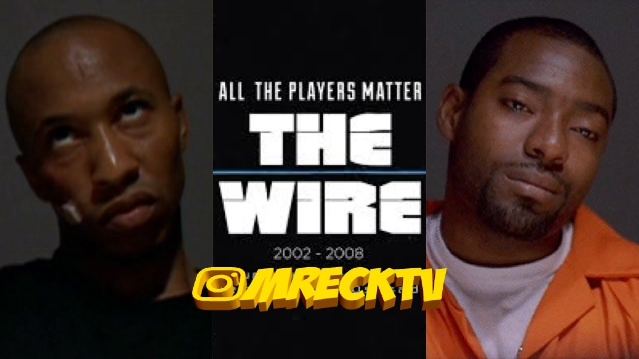 Fredro Starr Drops Shocking Info On What Got Him Taken Off 'The Wire'|Part 3