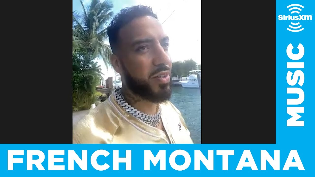 French Montana on Going Hit-For-Hit with Kendrick Lamar