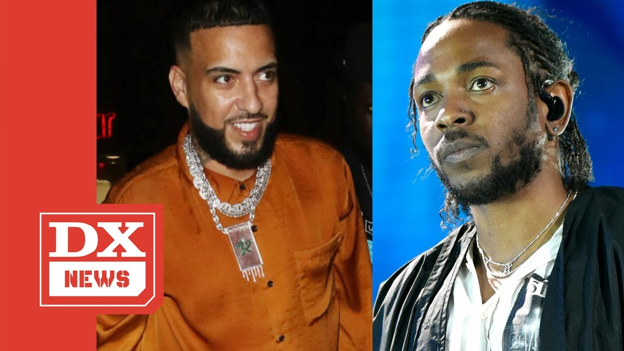 French Montana Says He Has More Hits Than Kendrick Lamar, Internet Determines That Is A Lie