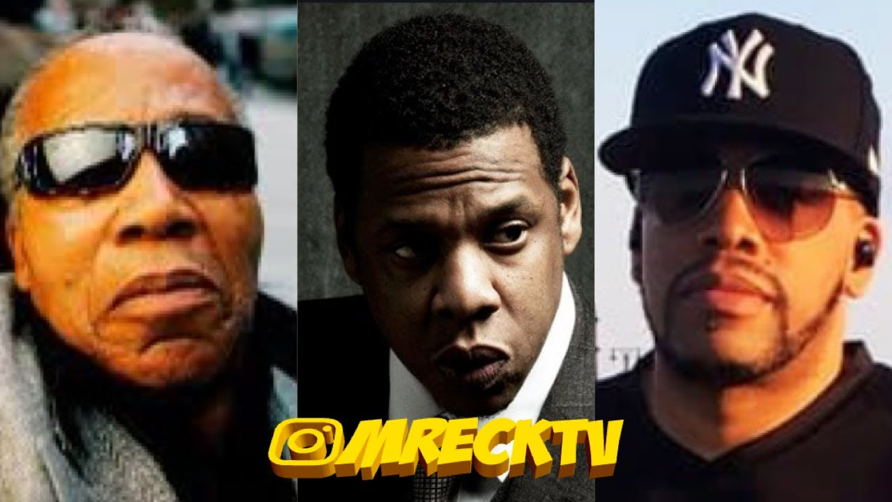 (Full Vid)Jay Z Got Pressed When He Called My Father A Sn!tch: Frank Lucas Jr|Part 1