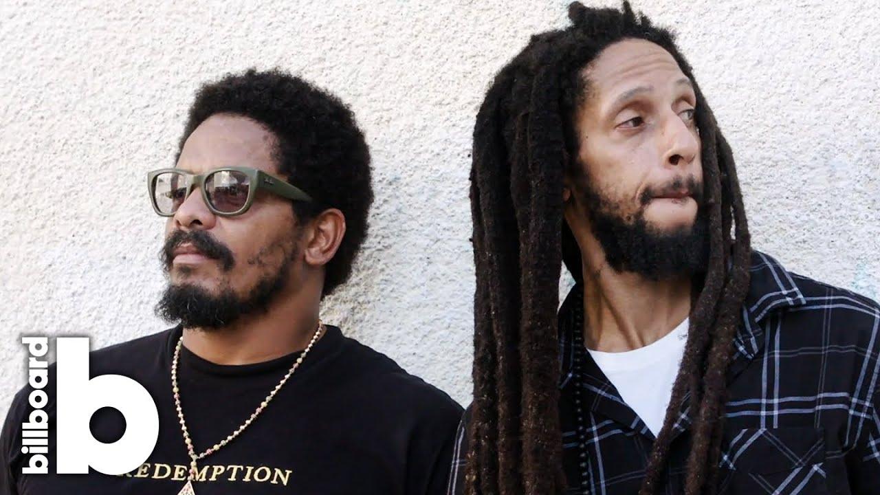 Go Inside The Marleys' Re-Opened Tuff Gong Vinyl Pressing Plant | Billboard