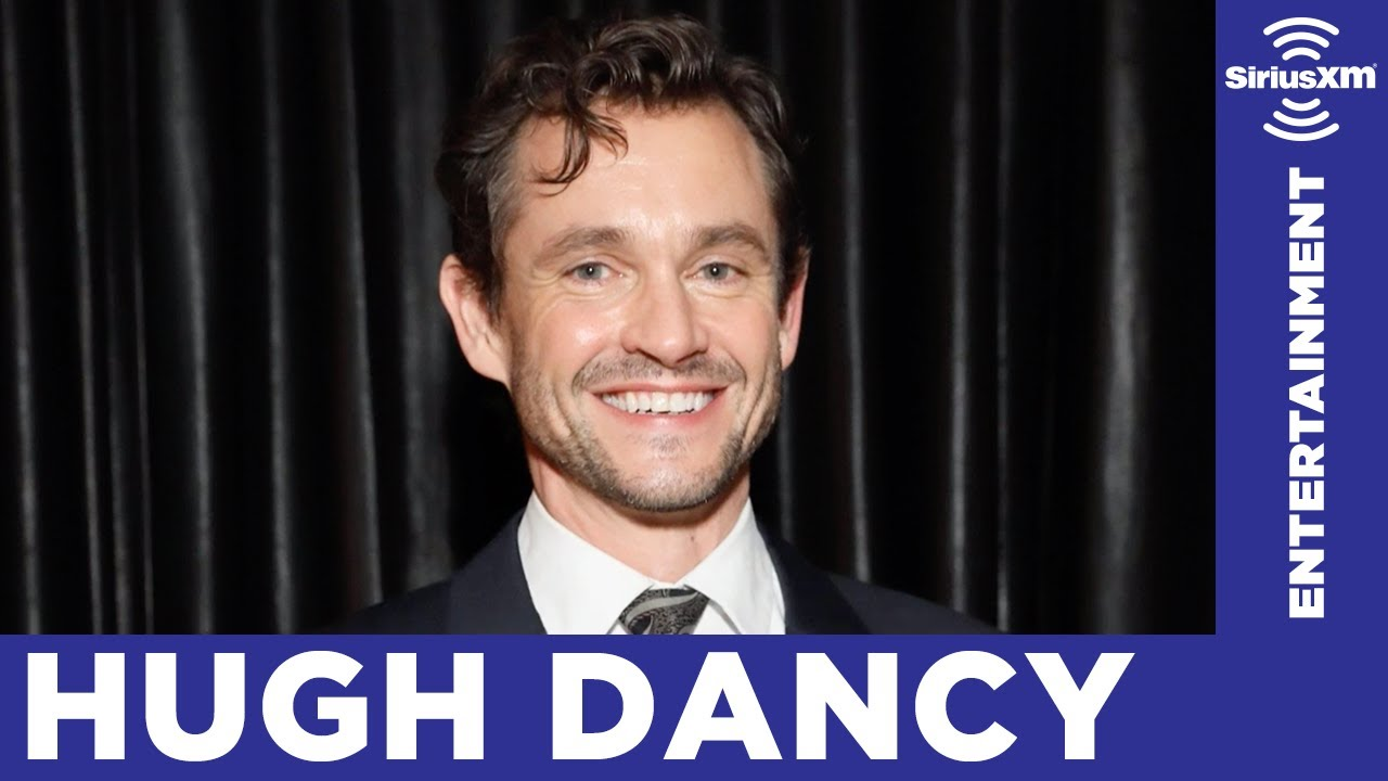 Hugh Dancy Reacts to Claire Danes' One-Night Stand Story