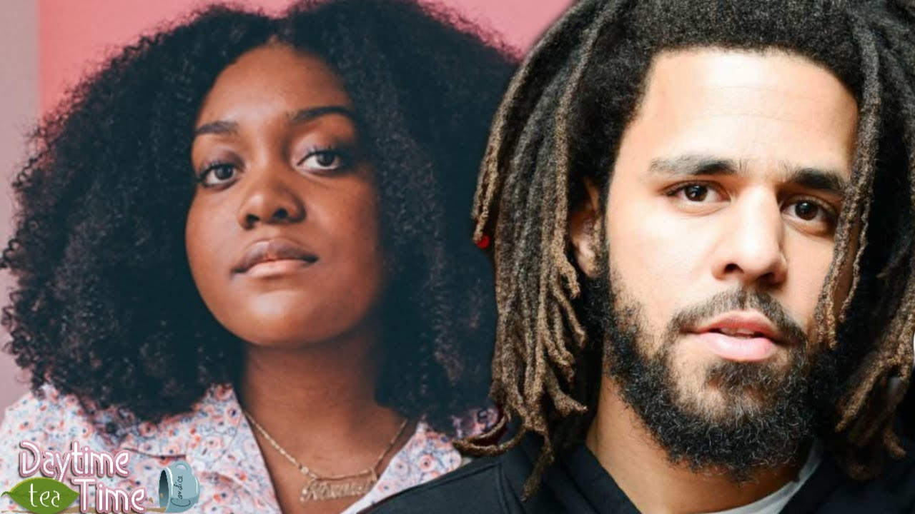 """J.cole has PROOF explaining WHY he talked about Rapper """"NoName"""" in his NEW SONG + Chance the Rapper!"""