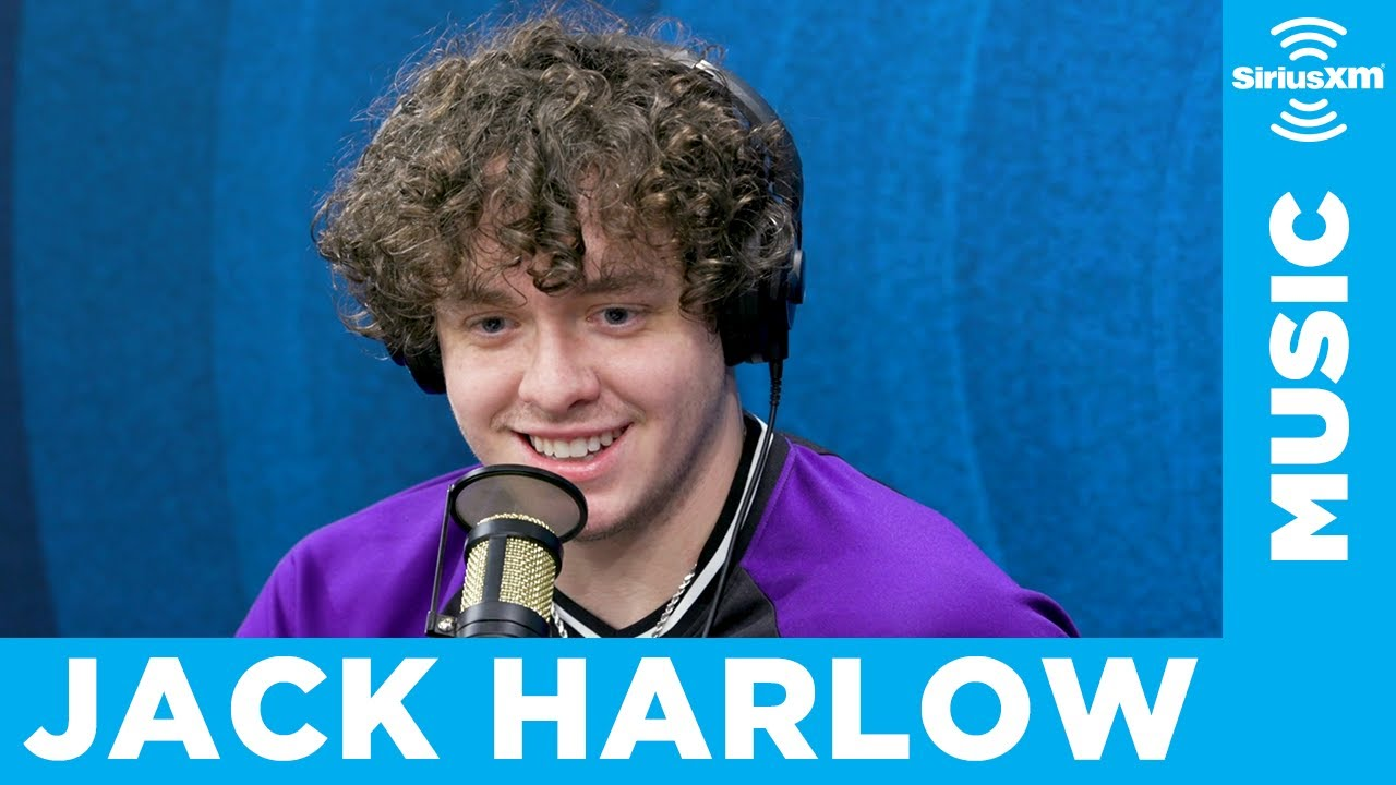 """Jack Harlow on His Hit Single """"WHATS POPPIN"""""""
