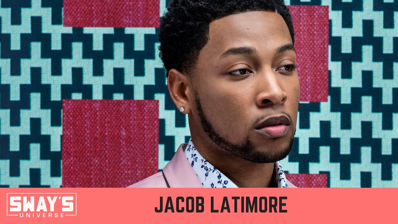 Jacob Latimore Talks Family Legacy, Acting and New Album 'C3' | SWAY'S UNIVERSE