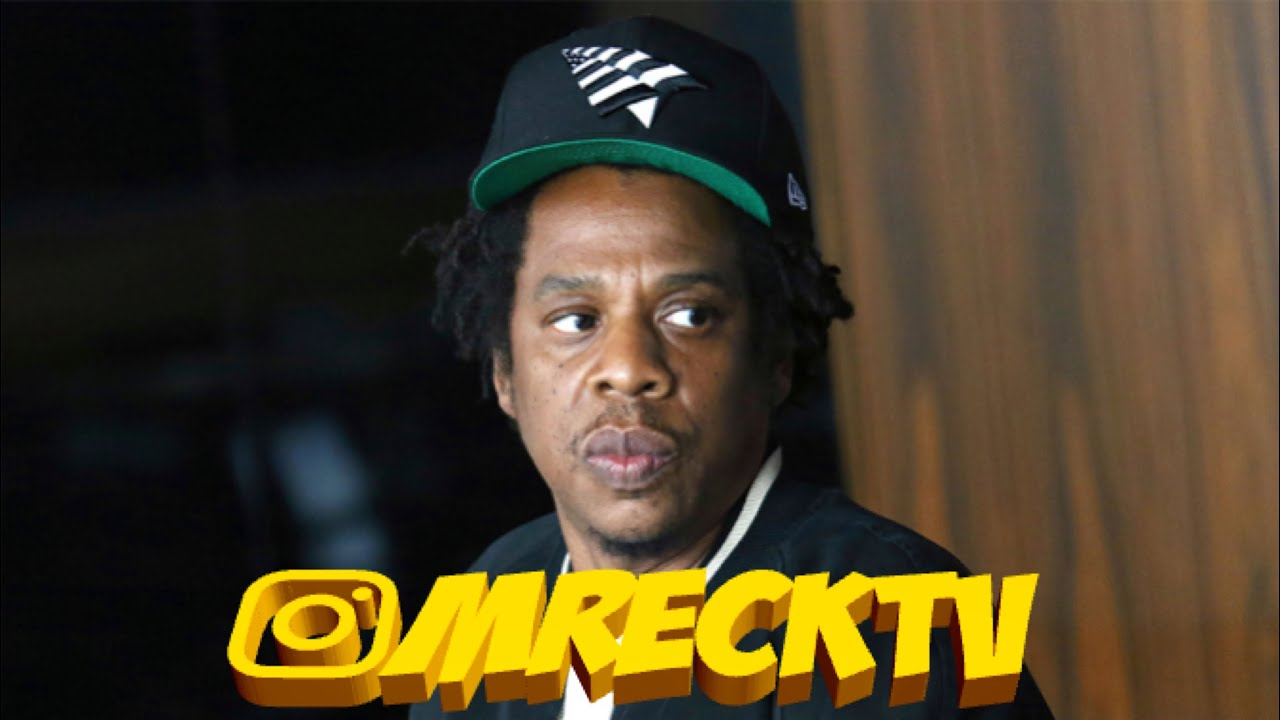 Jay Z Got Pressed When He Called My Father A Sn!tch : 'Frank Lucas Jr.' (Teaser)