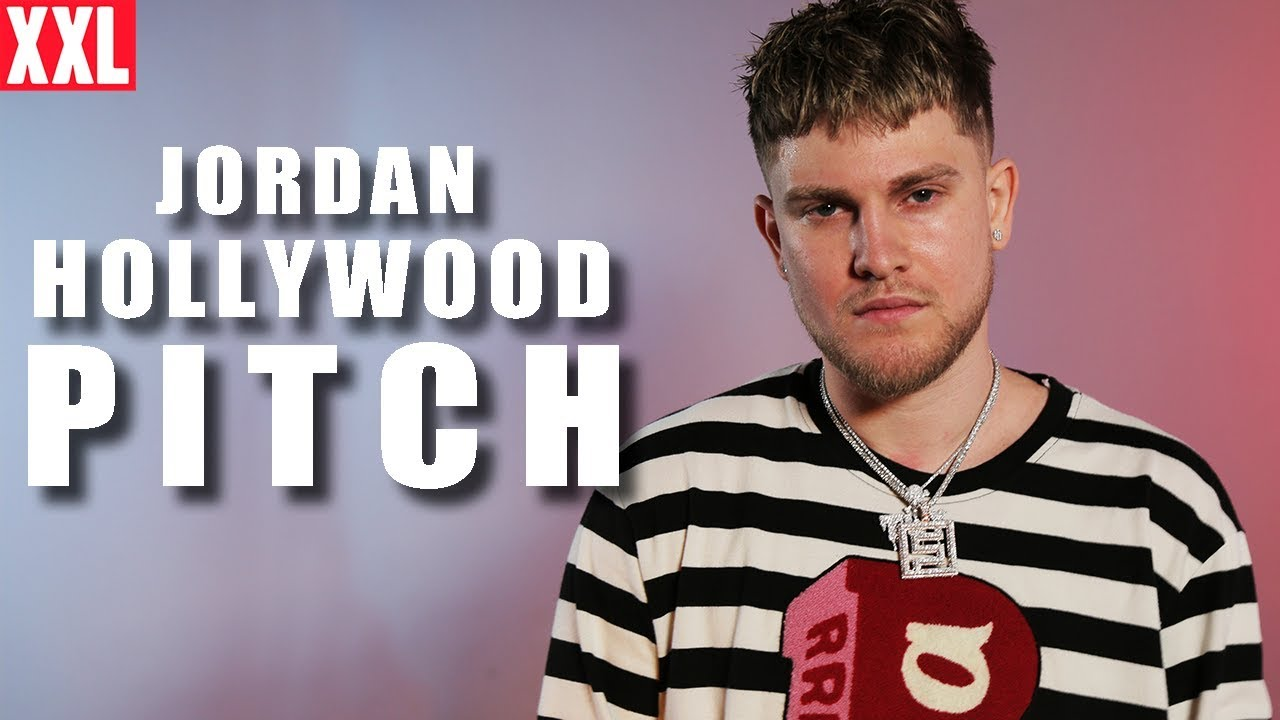 Jordan Hollywood's 2020 XXL Freshman Pitch