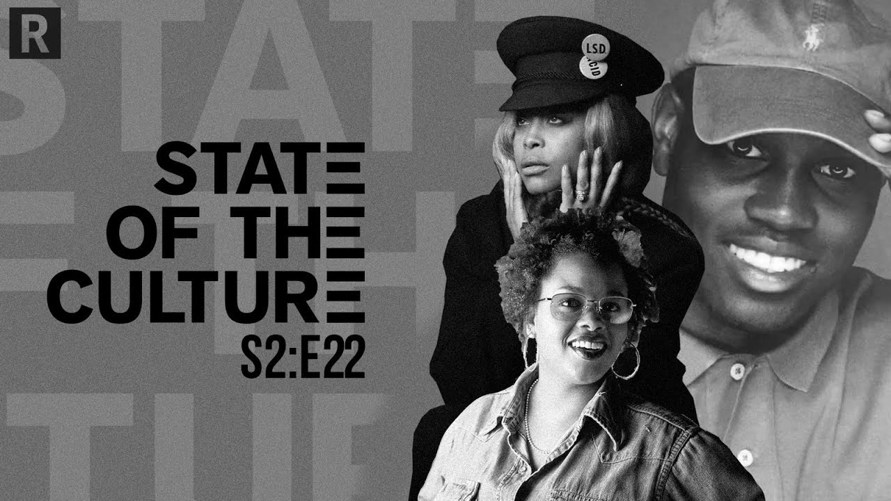 Justice For Ahmaud Arbery, Erykah Badu vs Jill Scott, Kehlani, And More | State Of The Culture S2E22