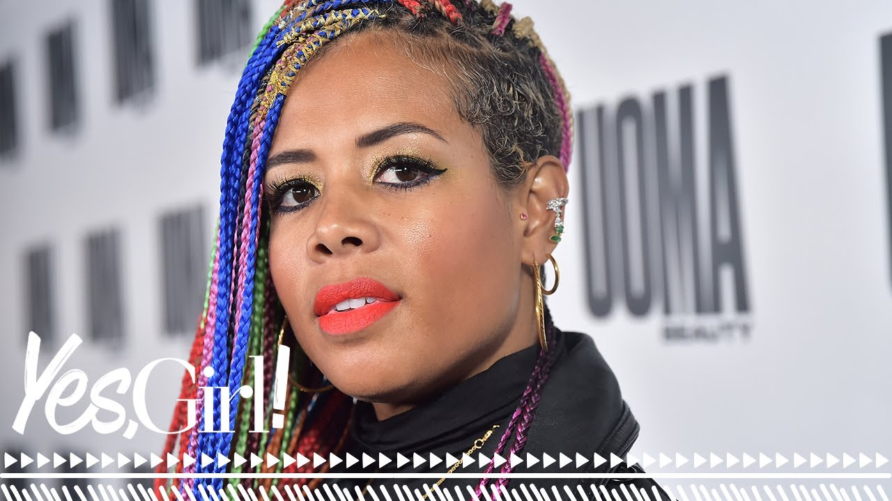 Kelis Talks Living on a Farm and Netflix Show 'Cooked with Cannabis'| Yes, Girl! Podcast| ESSENCE