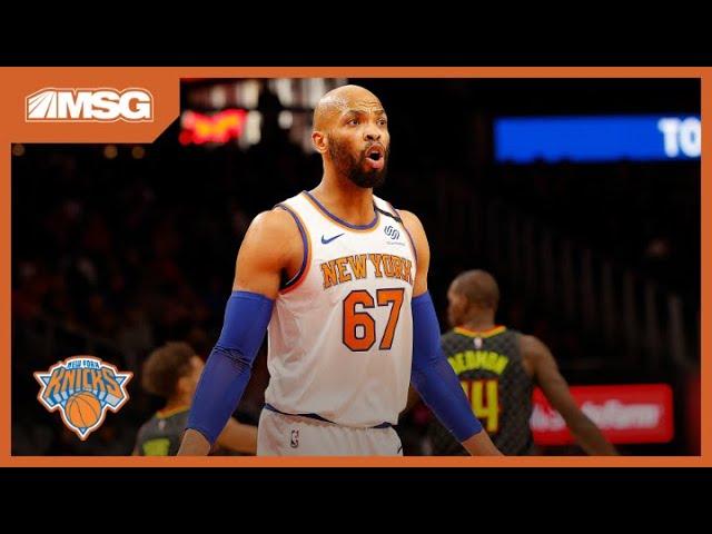 Knicks' Woeful Free Throw Shooting Ends Win Streak | New York Knicks