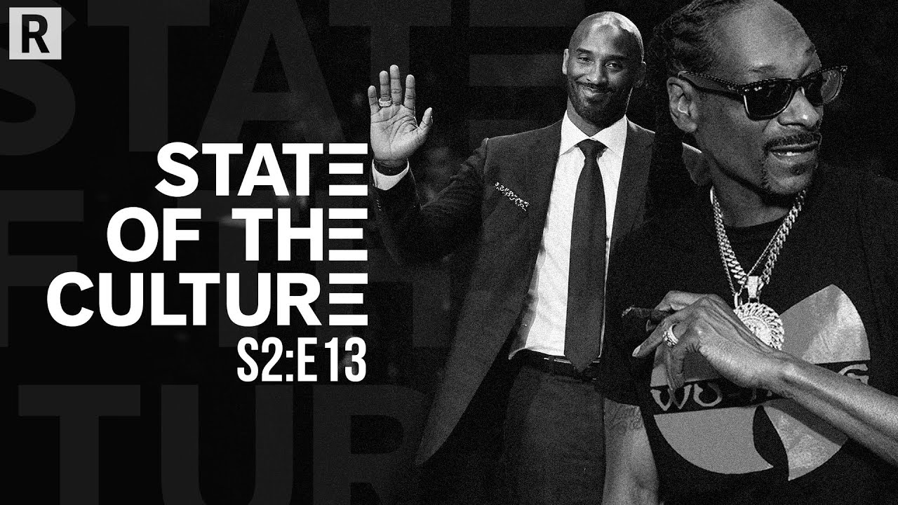 Kobe And Gigi's Memeorial, Snoop Dogg's Red Table, Talk And More | State Of The Culture S2E13