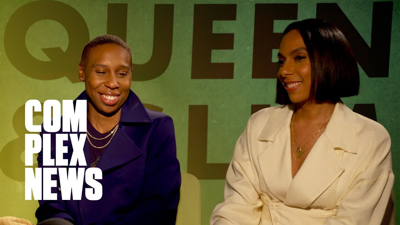 Lena Waithe & Melina Matsoukas On 'Queen & Slim', Black Art, and White Execs