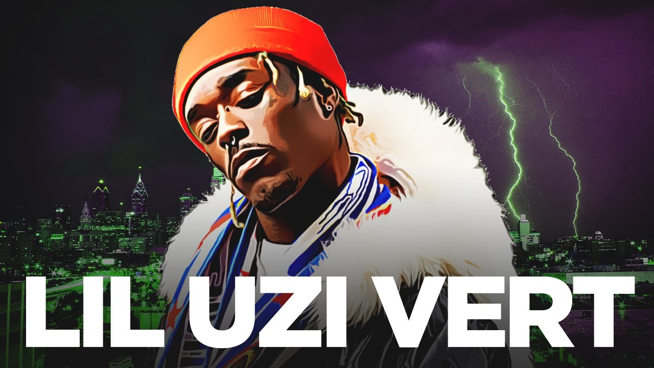 Lil Uzi Vert's Story: The Way Life Goes