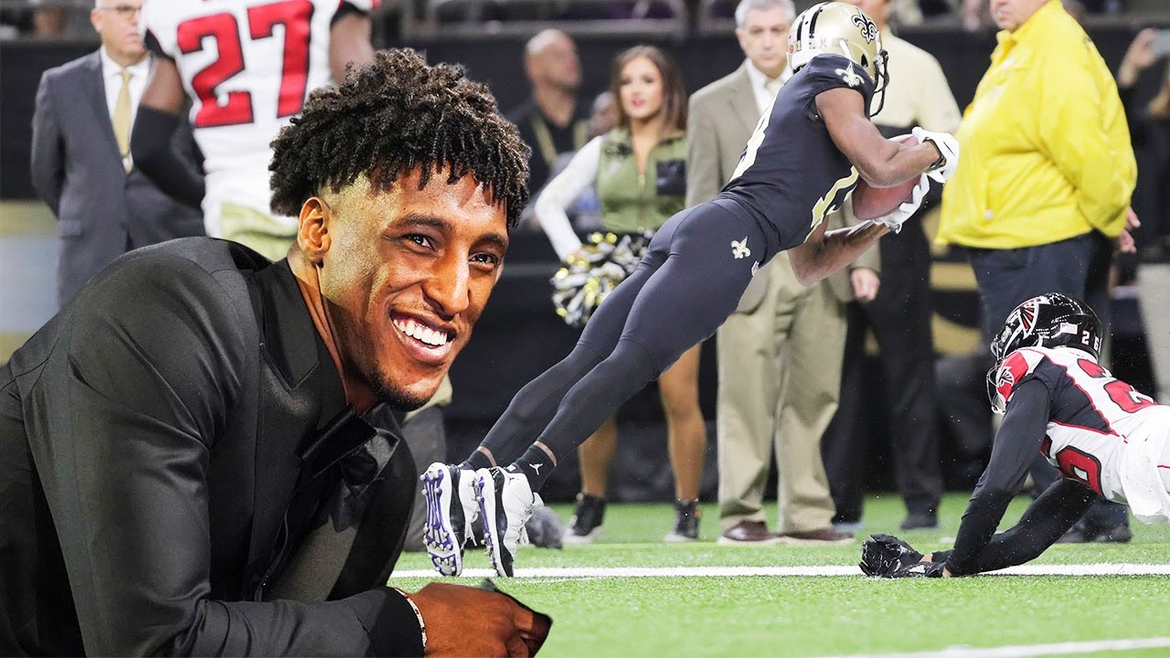 Michael Thomas' Best Play from Every Game of the 2019 Season
