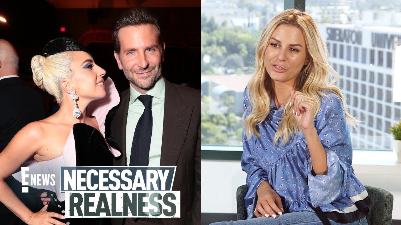 Necessary Realness: Lady Gaga's PDA Press Tour | E! News
