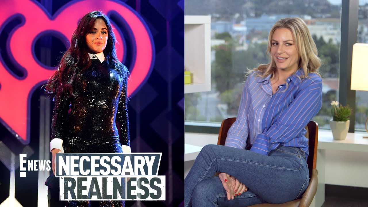 Necessary Realness: 'Tis the Season to Shimmer | E! News