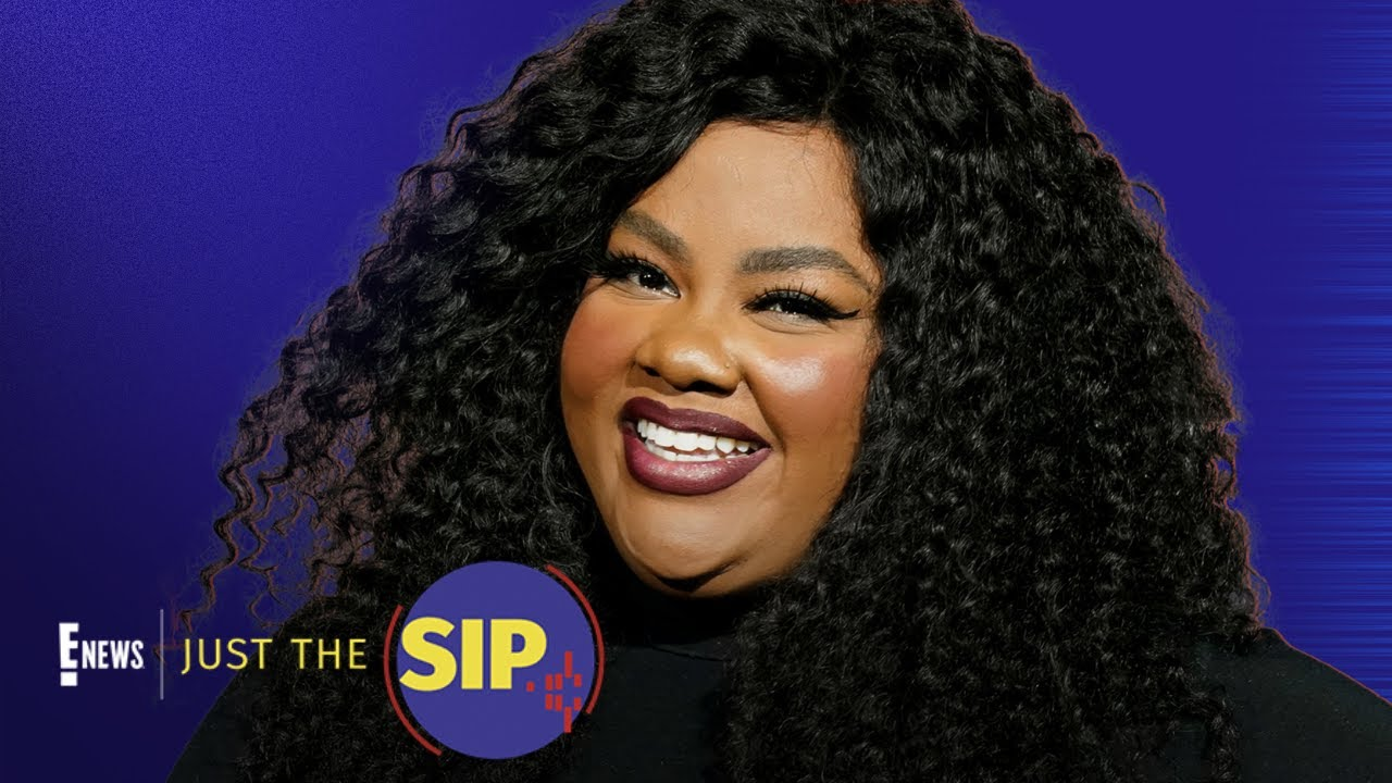 Nicole Byer Gets Candid About Sex, Size & Beyoncé | Just The Sip | E! News