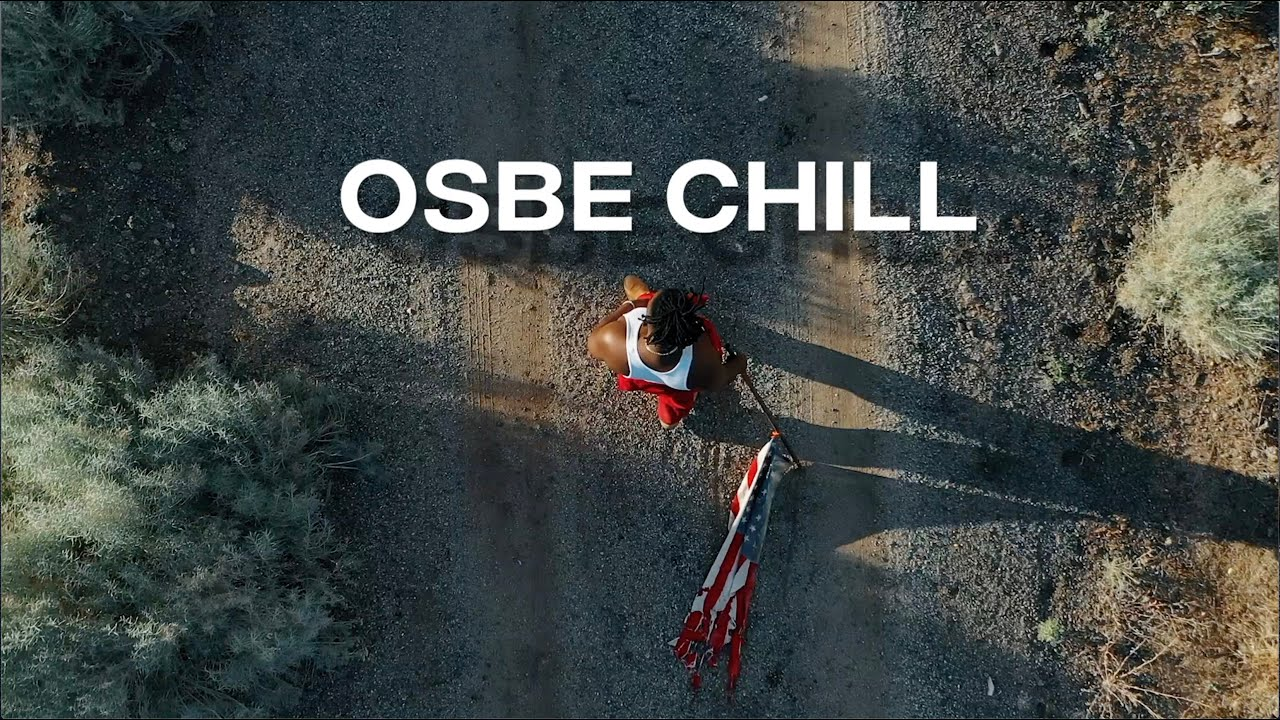 Osbe Chill – American Pie (Official Music Video)