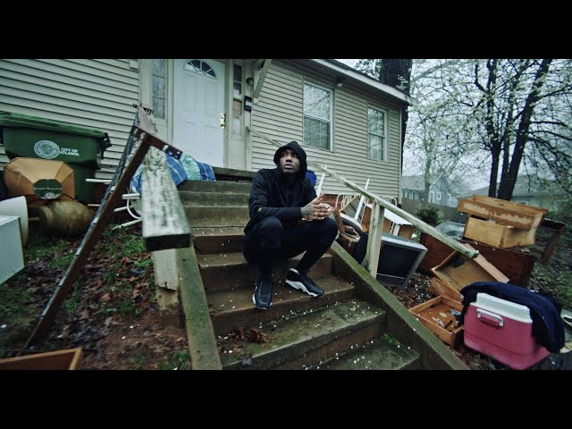 "Newly signed to Asylum Records, emerging emcee PG Ra releases ""For This"" visuals"