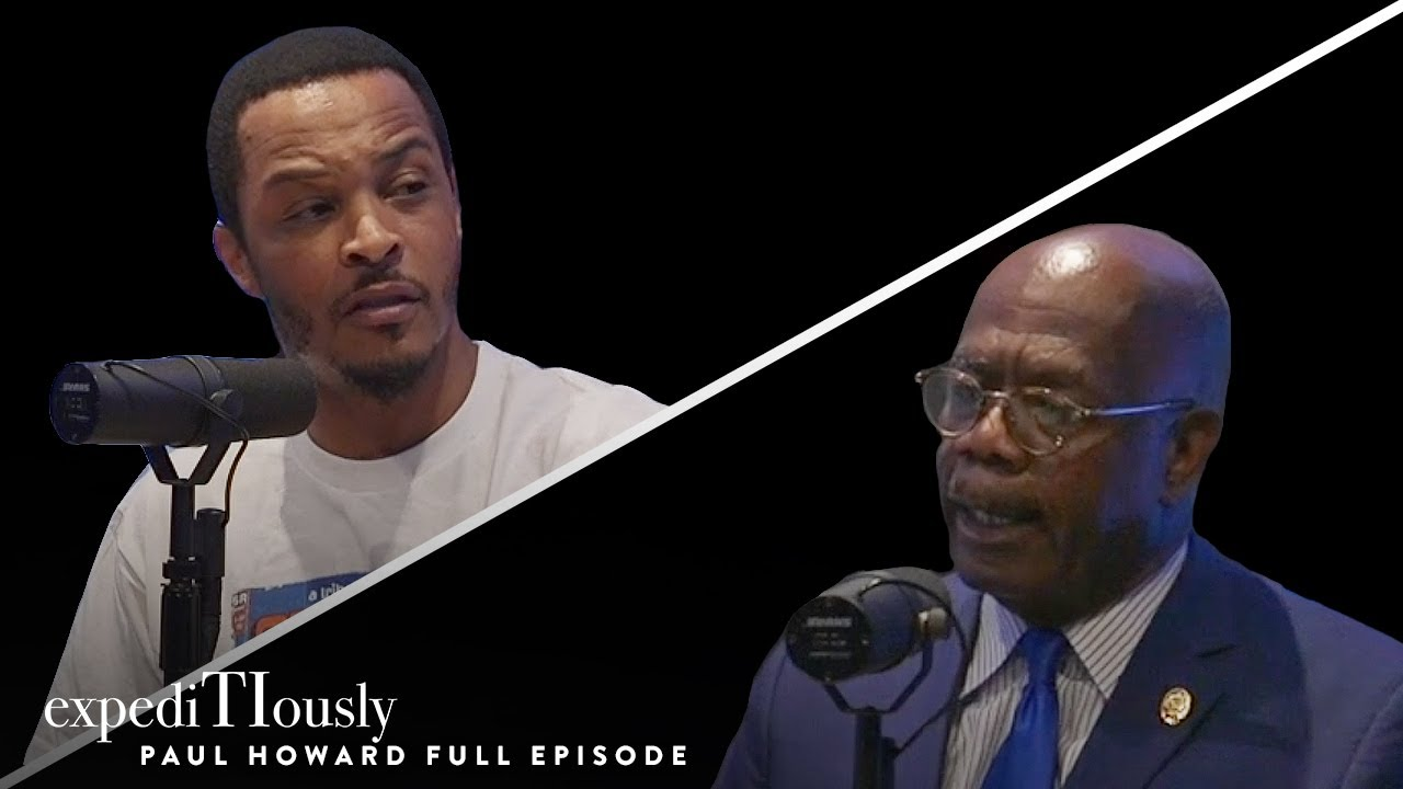 Politics As Usual with Paul Howard & Christian Wise Smith | expediTIously Podcast