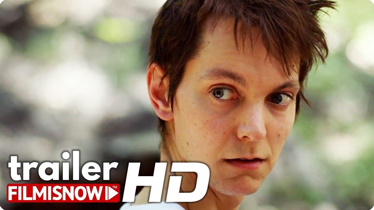PROXIMITY Trailer (2020) Ryan Masson Sci-fi Movie