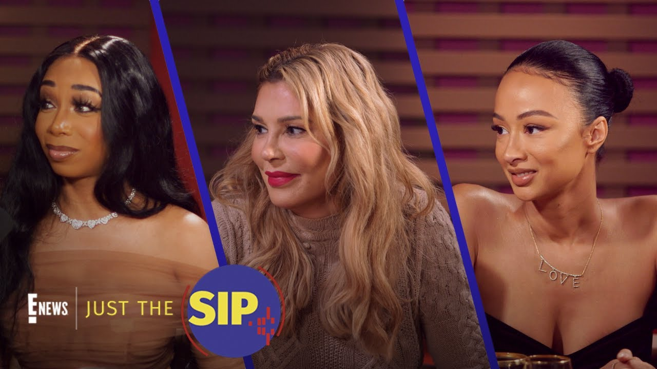 Reality Stars' Big Breaks: Lala, Draya, Tiffany, Brandi & More | Just The Sip | E! News
