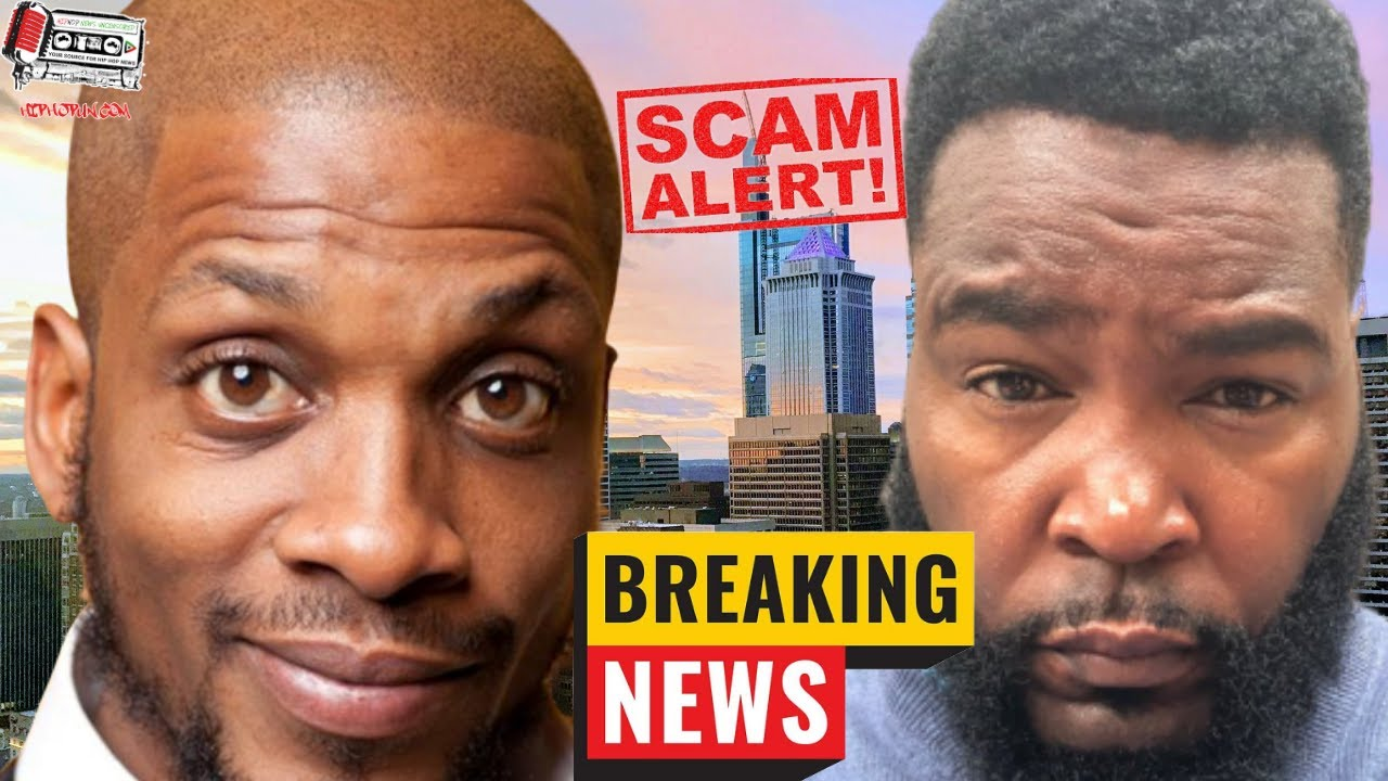 RIP Umar's School Scam? Comedian Ali Sidiqq On Why He Or No Celebrity Will Donate To His School!